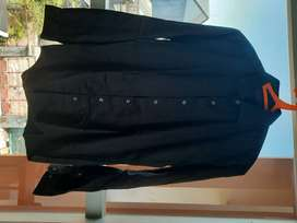 Kemeja Formal 3 Potong/Size M/THE EXECUTIVE/Andre Michel