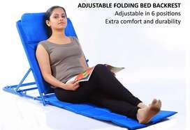 Adjustable backrest for sell - ONLY 11 DAYS USED