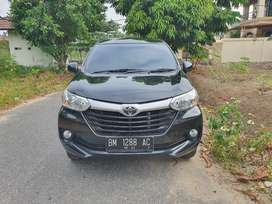 Toyota Grand Avanza E manual 2016 Tangan pertama