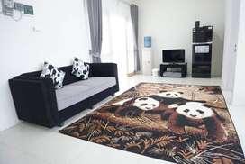 Rumah sewa dikontrakkan kontrak rumah furnish selatan uii jakal km 12