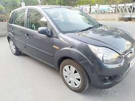 Ford Figo Duratec Petrol EXI 1.2, 2010, CNG & Hybrids