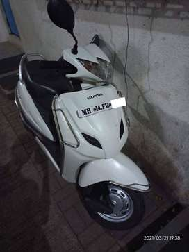 Want to sell Activa