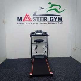 Treadmill Elektrik Sports QR/864 - Alat Fitness - Kunjungi Toko Kami