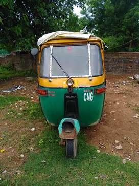 Bajaj rekshaw 4 stroke  tip top condition