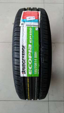 Bridgestone Ecopia 185/70 R14 Ban Mobil Calya Kijang Avanza Xenia