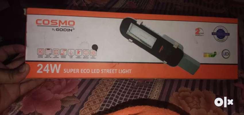 Cosmo super eco led Street light 0