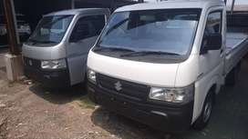 Hemat Irit Ready Siap Kirim Promo Suzuki Carry Pickup Untung Berlipat