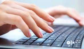DATA TYPING JOB AT HOME (SIMPLE TYPING JOB) 0