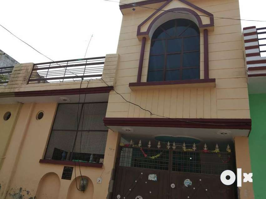 independent HOME FOR RENT IN RAJA GARDEN JAGJEETPUR  KANKHAL 0