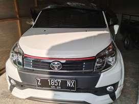 Toyota rus trd promotin ultimo