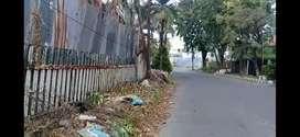 Di Jual Tanah Strategis di Kupang Indah, Row Jalan 3 Mobil loss