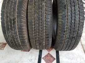 New Tyre only 1month used
