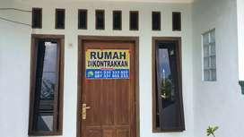 Dikontrakkan tahunan Rumah di Perumnas Candirejo, Nganjuk
