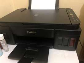 Canon G2010 New