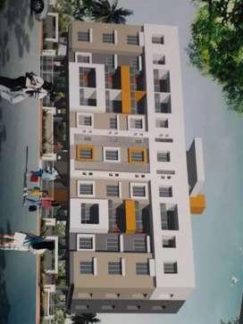 Venkatesha Residency ready flats