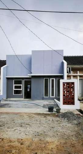 Jual Rumah ready Stok di Alam Hijau Parung Bogor