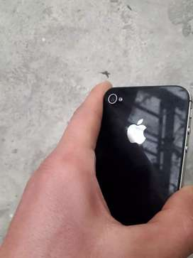 iPhone 4s Fresh Condition