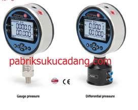 Digital Pressure Calibrators 672 pabrik suku cadang pabriksukucadang
