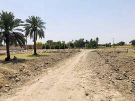 1350 Sq.ft Residential Plot For Booking