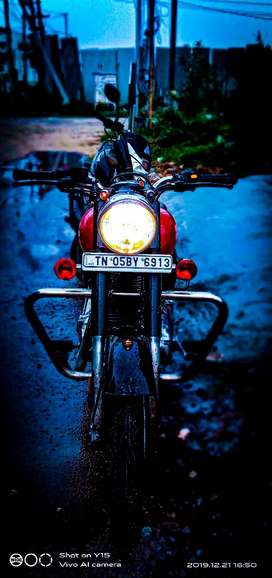 Royal Enfield Classic 2019 Good Condition