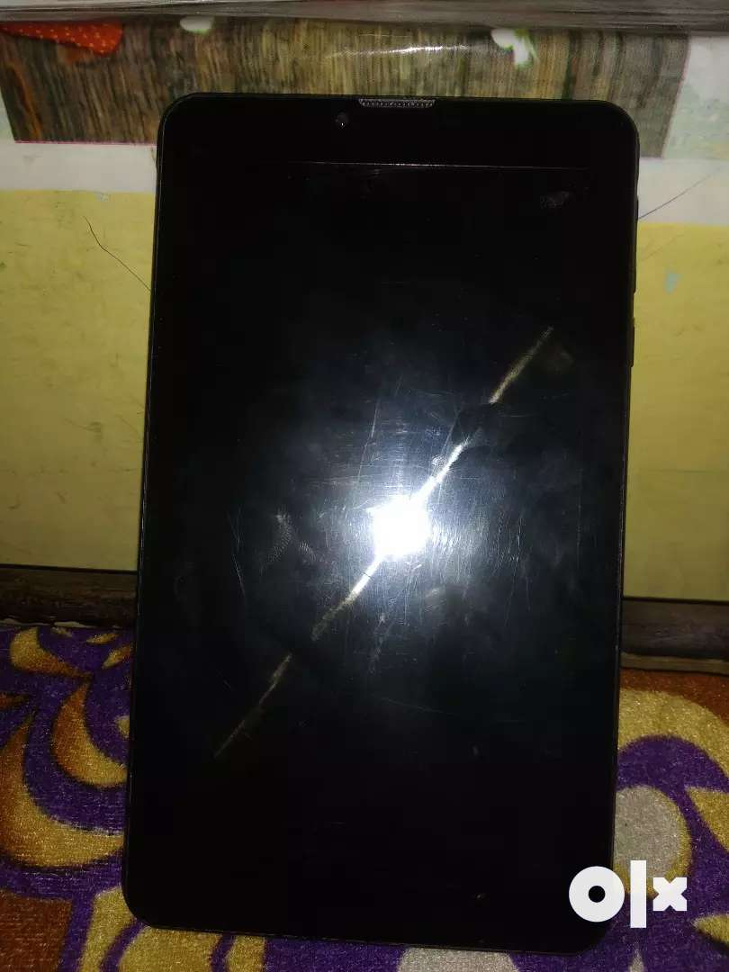I kall n6 tablet 1/8gb 4g jio sim support 0