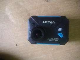 kamera action vivan