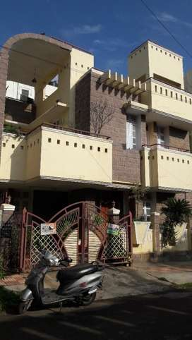 Duplex House for Rent in Vidhanasoudha Layout, Near Laggere, Bangalore
