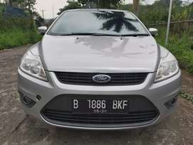 FORD Focus 1.8 S A.T (Hatchback) thn:2010 Tangan 1 km Low hrg NEGO!!