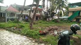 4CENT,3CENT RESIDENTIAL LAND For sale in Edappally changapuzha park