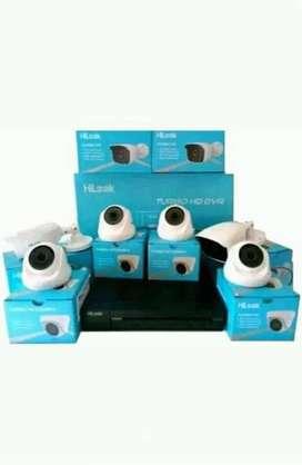 Kualitas kamera CCTV full HD jernih &murah Bekasi Selatan