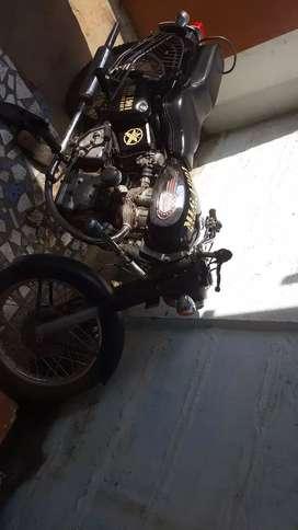 My bike sell royal Enfield