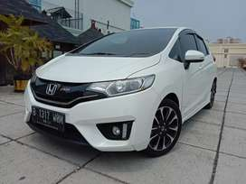 Honda jazz RS AT 2016 km 34rb