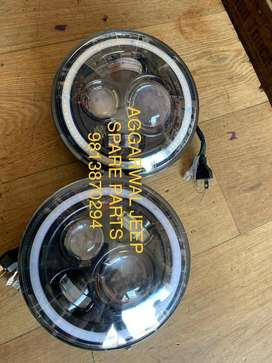 Head lamp led for thar