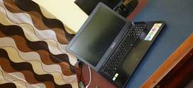 Asus R series laptop