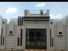 2bhk Individual house only 17 lakh near kamal vihar dunda raipur