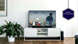 AURAAA Android tv (All sizes available)