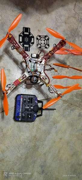 F450 Quadcopter Drone