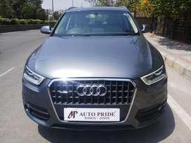 Audi Q3 35 TDI QUATTRO PREMIUM PLUS, 2014, Diesel