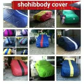 Bodycover mantel baju selimut sarung mobil
