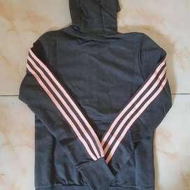 Jaket adidas essentials hoodie