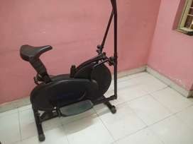 Aerofit cycle
