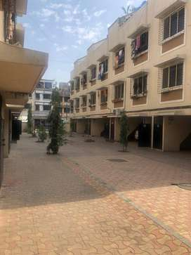 SS1/SS2/S3/Duplex Flat Rent Ghansoli All Sector Family With Parking Ba