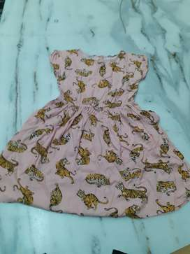 Frock for kids