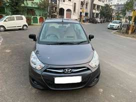 Hyundai I10 Magna (O), 2015, Petrol