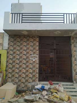 2 Bedroom set with car parking available for sale with home loan 80%