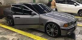 e36 320i 93 M/T BMW