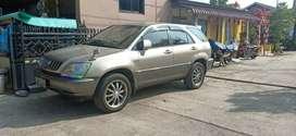 Mobil Lexus Thn 2000