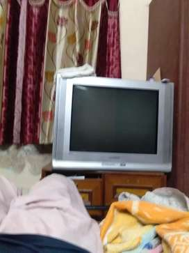 "Samsung TV 29"""