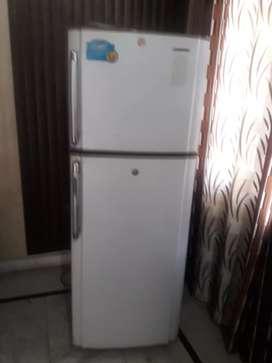 Refrigrator double door