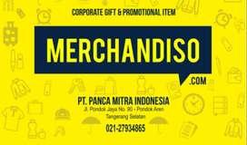 Lowongan Staff Administrasi / Customer Service Online